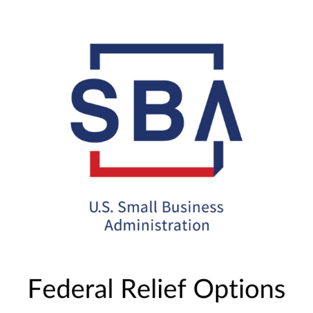 Federal Relief Options